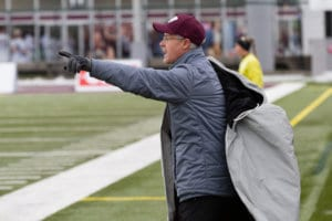 e62cd926790 2018 marked Johnson s 25th season as head coach of the University of Ottawa  Gee-Gees women s soccer team and will be one of the most memorable.